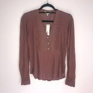 NWT Lucky Brand Shirt